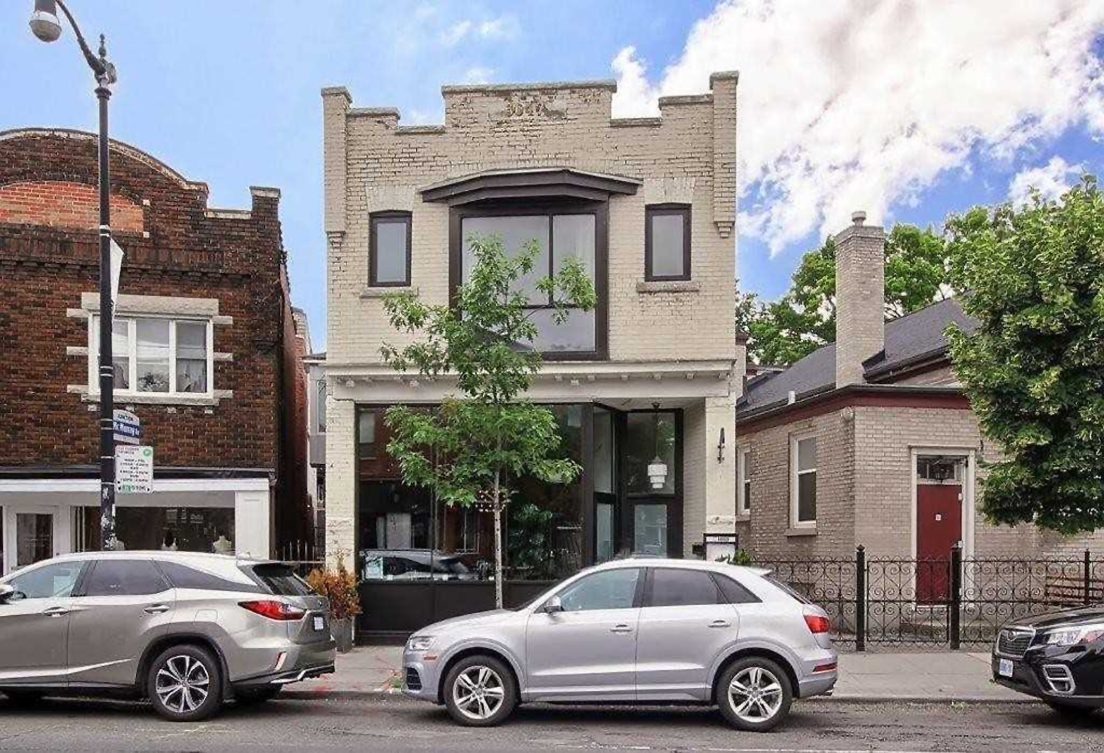 FOR LEASE | 3047 DUNDAS ST W