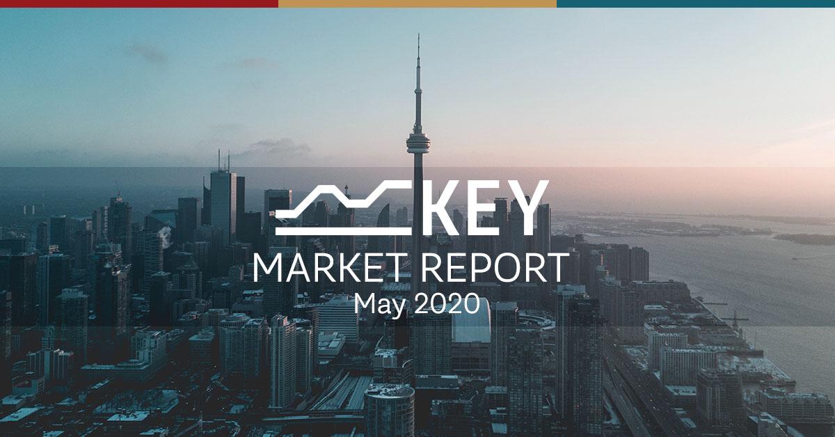 Toronto market report
