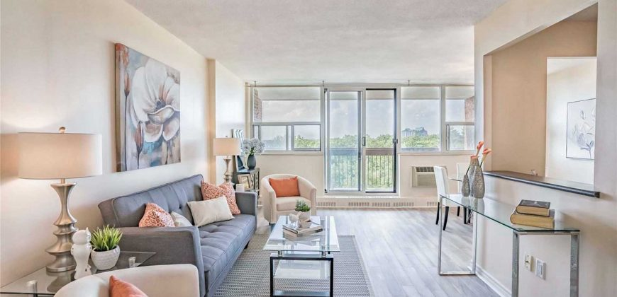 BEAUTIFUL 2 BEDROOM IN MISSISSAUGA