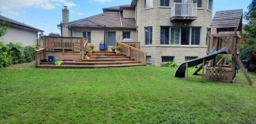 264 CALVINGTON DRIVE – RARELY AVAILABLE 55FT RAVINE LOT IN TORONTO