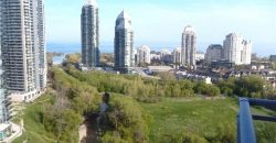 STUNNING 1BD CORNER UNIT CONDO WITH WATERVIEW
