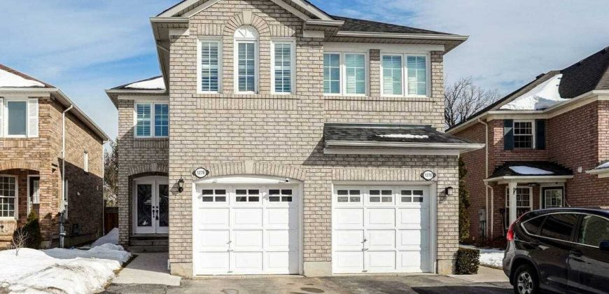 PERFECT HOME WITH BREATHTAKING RAVINE LOT