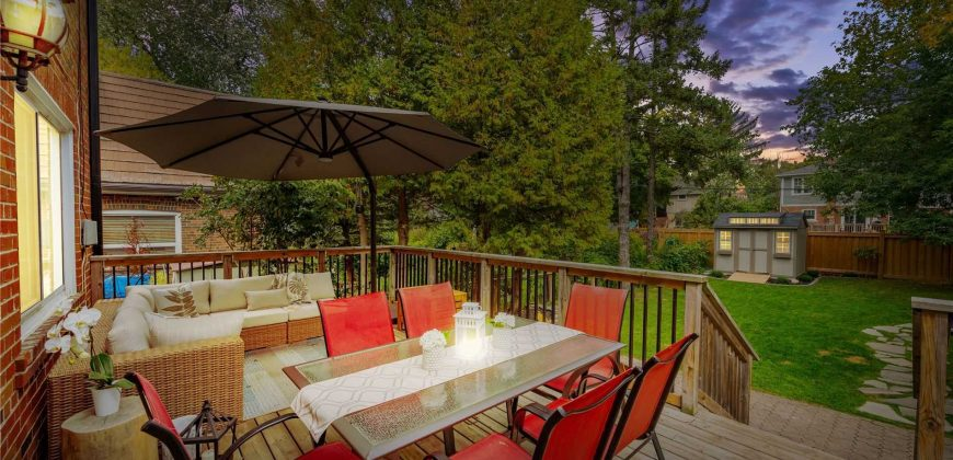 GORGEOUS LUXURY HOME – 300 METERS FROM THE LAKE!