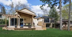 LUXURIOUS AND SPACIOUS HOME WITH 60FT FRONTAGE