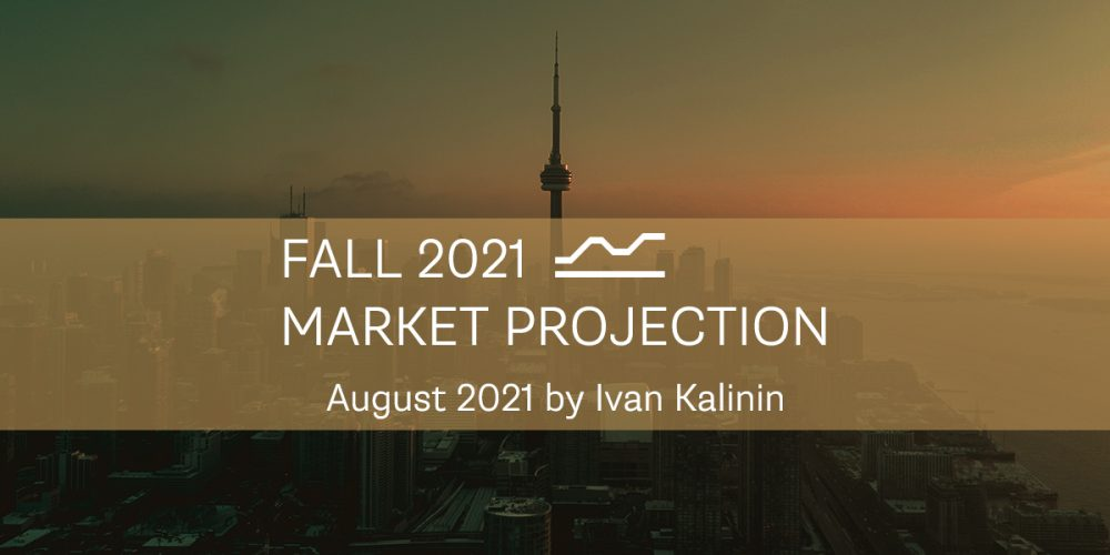 Fall Market Projection